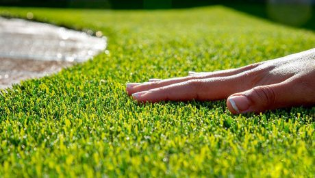 advantages and disadvantages of artificial grass